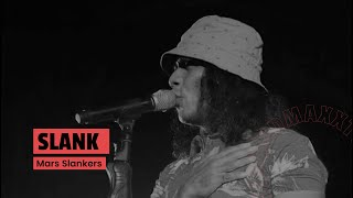 Slank - Mars Slankers (Live At Unity Pitstop 2017)