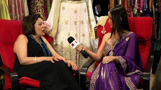 Ep.10 Seg.1 Fashion Designer Rohini Bedi with Hannah Joya