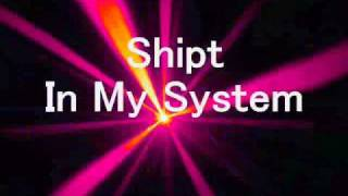 Tinchy Stryder - In My System (Shipt Remix) *HQ*