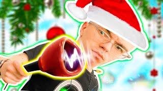 This Christmas Mystery Tech Gets WEIRD...