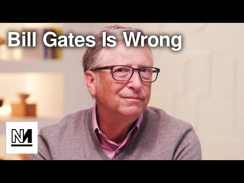 Why Bill Gates Is WRONG On Covid Vaccines