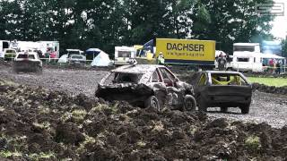 preview picture of video 'Stock Car Martfeld 2012 - Best Of [HD]'