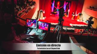 preview picture of video 'I Desfile de Moda Fashion Rojales 2013'