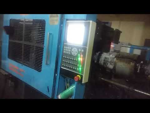 NATMEK-190S Injection Molding Machine