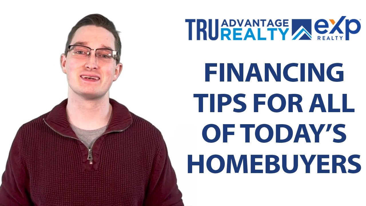 Why Its So Important for Buyers to Have Financing