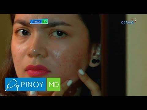 Face mask laban sa mga alergi