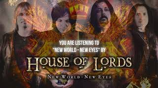 HOUSE OF LORDS - New eyes