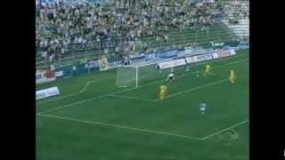 Juventude 4 x 0 Mirassol 8°Rodada Grupo-A8 Série D 2012