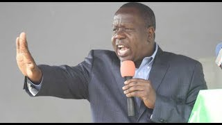 MATIANG'I UNDER FIRE: Ruto allied leaders call him out accusing him of partisan politics