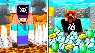 *NEVER* USE THIS NOOB'S MINECRAFT SKIN!