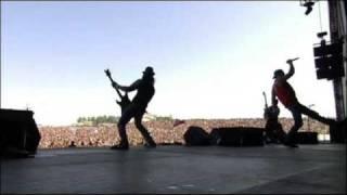Girl I Know - Avenged Sevenfold