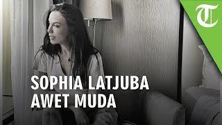 Sophia Latjuba Awet Muda, Eva Celia: Happy Birthday Mama
