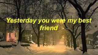 Karaoke - Breaking Point - Goodbye To You