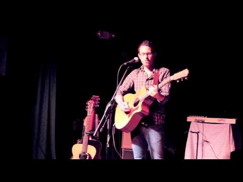 Jared Foldy - Everyone's Singing (Mree Release Show)