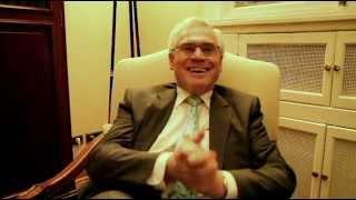Eckart Cuntz - Former Botschafter der Bundesrepublik Deutschland