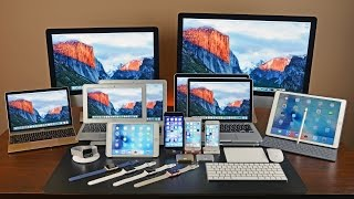 Apple Top 5 (2015): Year in Review