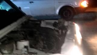 preview picture of video 'picadas en el faro mar de ajo....'