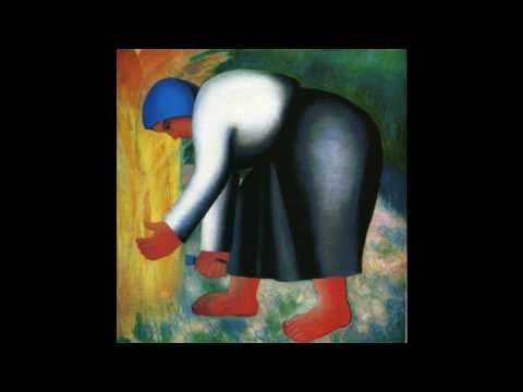 Kazimir Malevich - YouTube