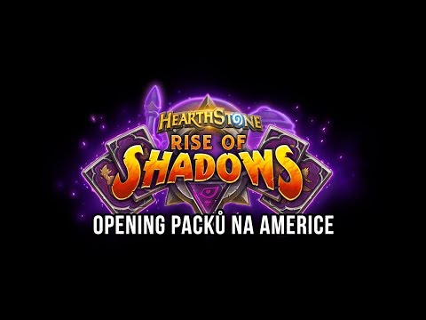 Opening Rise of Shadows na Americe