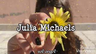 Happy ● Julia Michaels | Letra en Español/Inglés