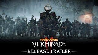 Warhammer: Vermintide 2 - Shadows Over Bogenhafen