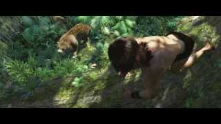 TV Spot 1 - Craziest - Tarzan 3D