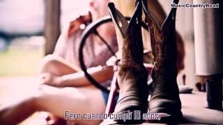 Let There Be Cowgirls - Chris Cagle (Subtitulada al Español)