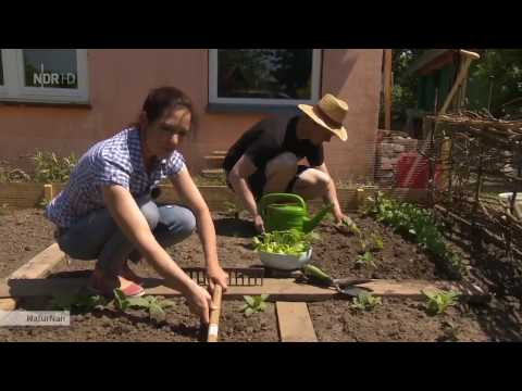 (Neue Doku!) NaturNah - Neustart im Kleingarten [HD]