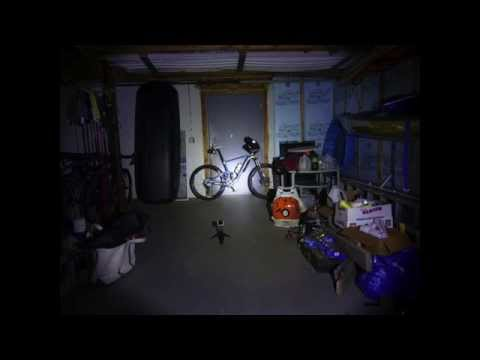 Very Bright Inexpensive Headlamps Review / Comparison with More Expensive Ones