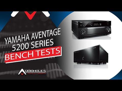 External Review Video JTqC2_-nnzU for Yamaha AVENTAGE MX-A5200 11-Channel Power Amplifier