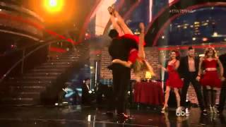 Dancing With The Stars -  Team Loco Encore