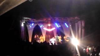 El Pasito Perron ~ Grupo Cautivo De Parangueo