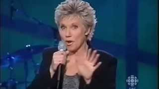 Anne Murray - Shadows In The Moonlight (Live)