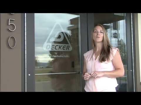 DriveDecker Recruiter Jesse Butler