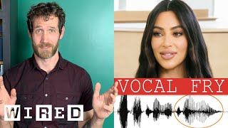 Accent Expert Breaks Down Language Pet Peeves | WIRED