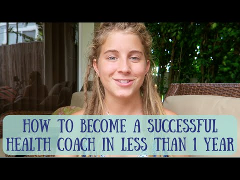 How To Become A Successful Health Coach In Less Than 1 Year ...