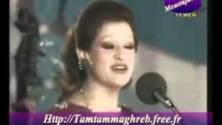 تحميل اغاني وردة الجزائرية ..أحضنو الأيام ::::: احلى مقطع MP3