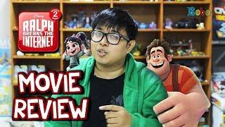 Ralph Breaks the Internet: Wreck-It Ralph 2 Review film - Movie