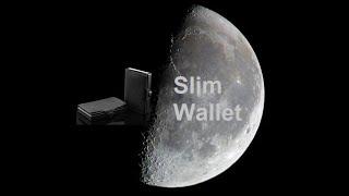 Slim Wallet mit MÜNZFACH! Die Top 5 für die Bereiche  Slim-, Karten- und Kleines Portmonnaie!!!!
