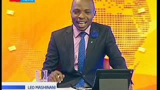 Joel Maina achaghuluwa kama spika Nakuru