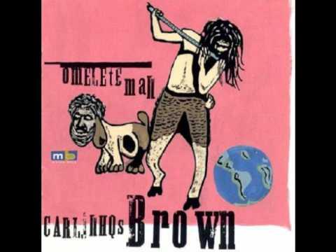 Soul By Soul - Carlinhos Brown