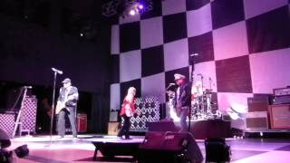 Cheap Trick - Hello There (Houston 12.17.14) HD