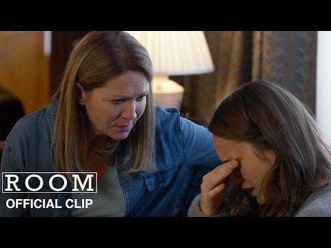 Room (Clip 'Mother Daughter')