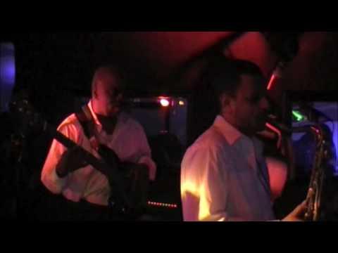 The Mas Latin Jazz Group,Mas Vamp