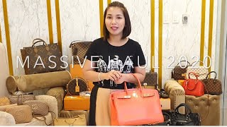 BEST DESIGNER BAGS TO START 2020 | Bag Talks By Anna