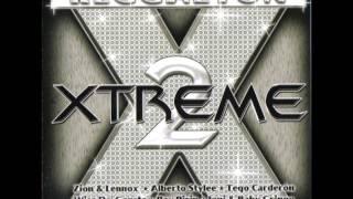 Reggaeton Xtreme 2 (FULL ALBUM)