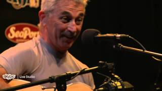 Aaron Tippin - There Ain't Nothin' Wrong With the Radio (98.7 The Bull)