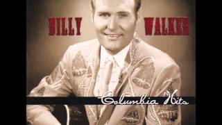 Billy Walker – How Time Slips Away