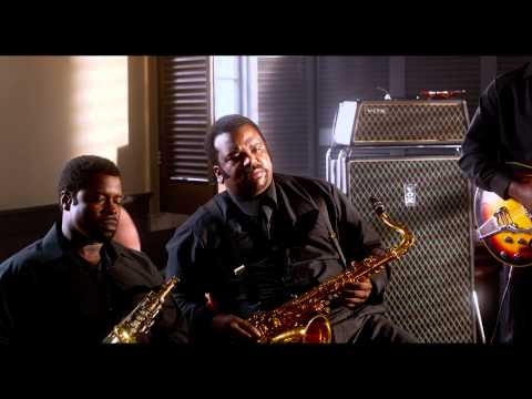 Get on Up (Featurette 'A Look Inside')