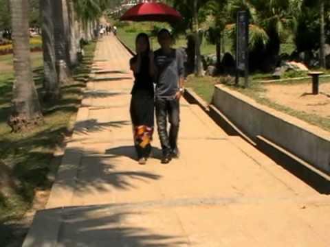Khumi Love Song(12) ;NANG LEAUNG RIE